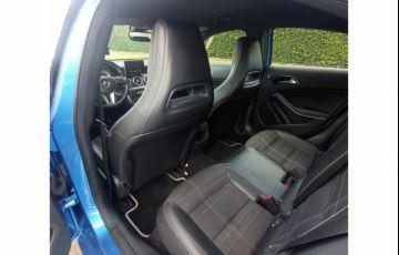 Mercedes-Benz Classe A 200 1.6 FlexFuel DCT Turbo - Foto #7