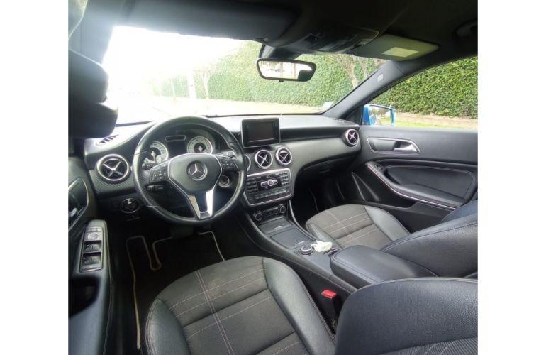 Mercedes-Benz Classe A 200 1.6 FlexFuel DCT Turbo - Foto #8