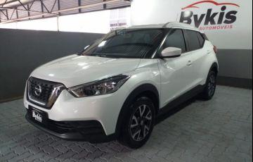 Nissan Kicks 1.6 SV CVT (Flex) - Foto #3