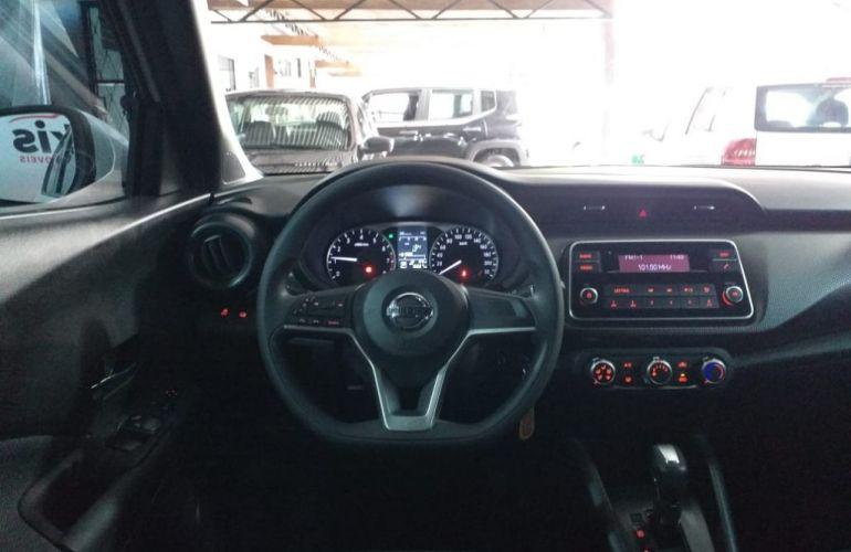 Nissan Kicks 1.6 SV CVT (Flex) - Foto #9