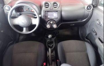 Nissan Versa S 1.6 16V Flex - Foto #9