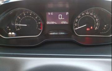 Peugeot 2008 1.6 16V Griffe - Foto #8