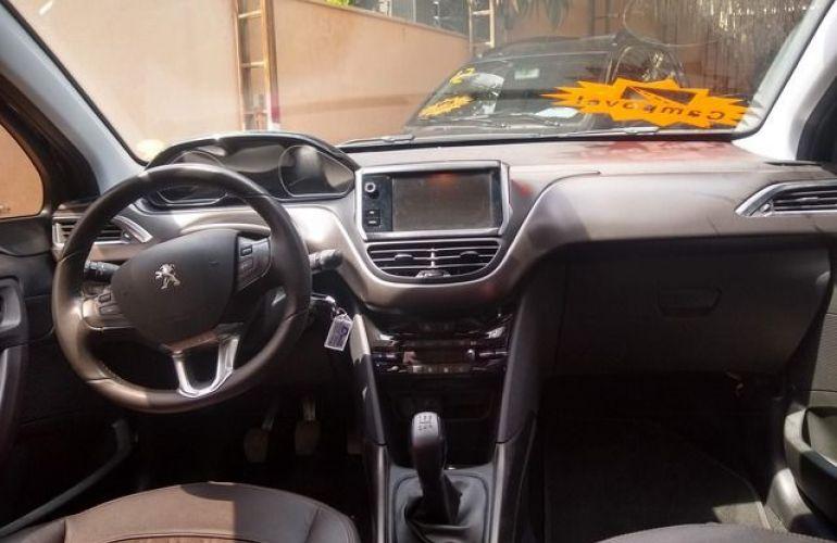 Peugeot 2008 Griffe 1.6 16V (Flex) - Foto #3