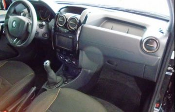 Renault Duster Dynamique 1.6 16V Hi-Flex - Foto #6