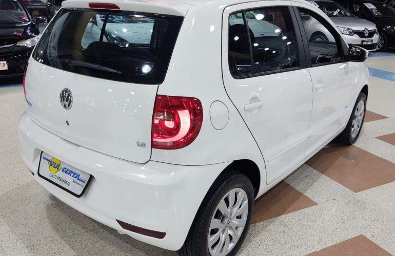 Volkswagen Fox 1.6 Mi 8v - Foto #6
