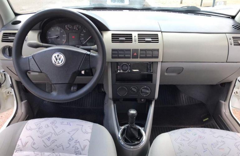 Volkswagen Gol 1.0 16V MI - Foto #5