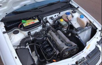Volkswagen Gol 1.0 16V MI - Foto #9