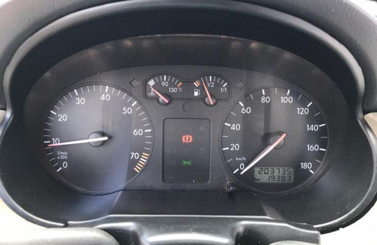 Volkswagen Gol 1.0 16V MI - Foto #10