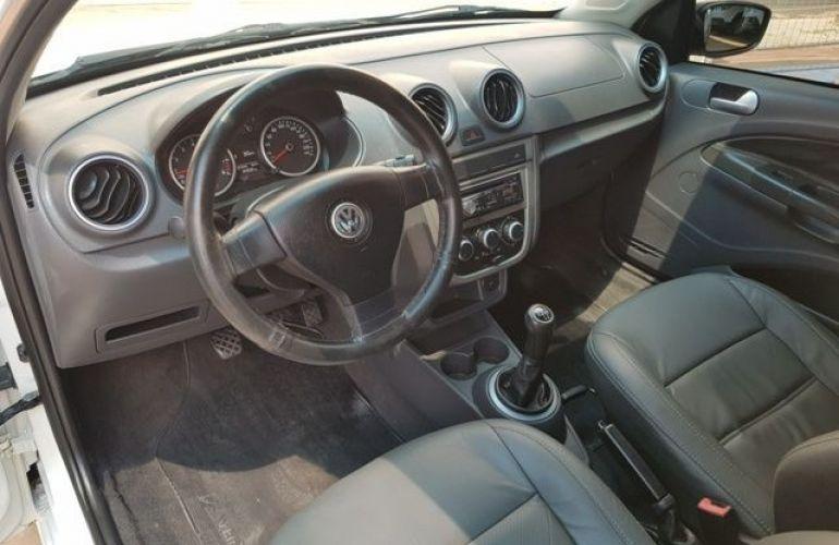 Volkswagen Saveiro 1.6 Mi Trooper CS 8V G.v - Foto #5