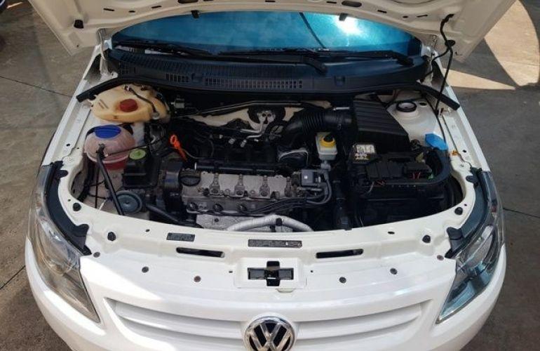 Volkswagen Saveiro 1.6 Mi Trooper CS 8V G.v - Foto #9