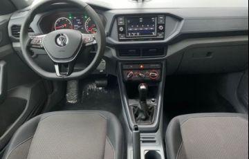 Volkswagen T-Cross 200 TSI 1.0  TOTAL Flex AUT - Foto #5
