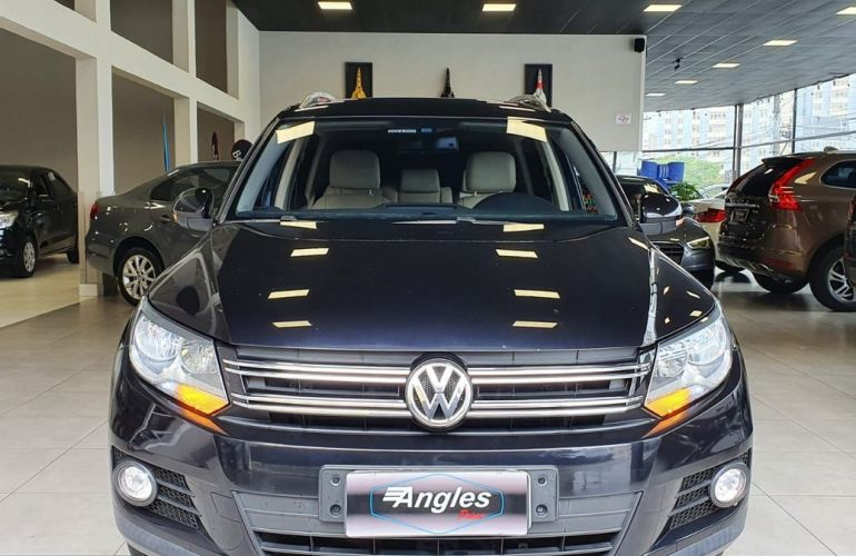 Volkswagen Tiguan 2.0 TSi 16V Turbo - Foto #3