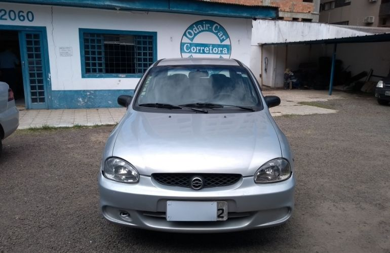 Chevrolet Corsa Sedan Super 1.6 MPFi - Foto #3