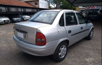 Chevrolet Corsa Sedan Super 1.6 MPFi - Foto #6