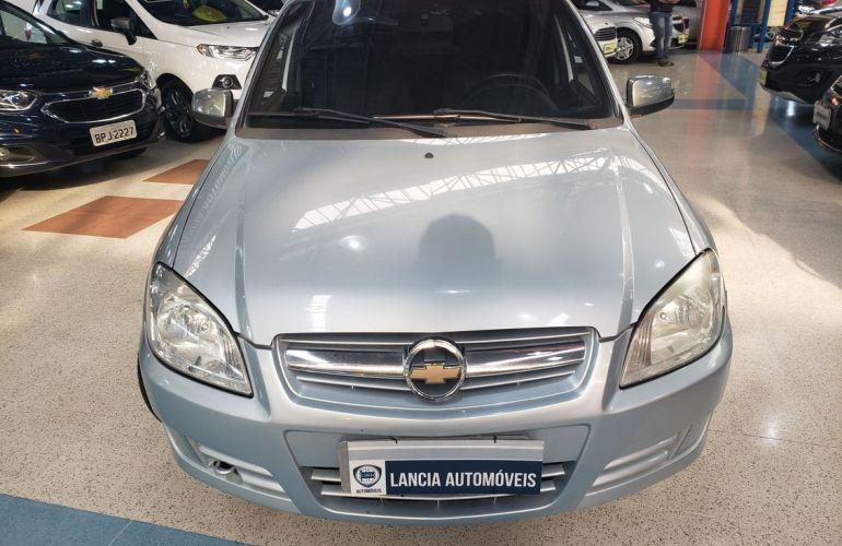 Chevrolet Prisma 1.4 MPFi Maxx 8v - Foto #2