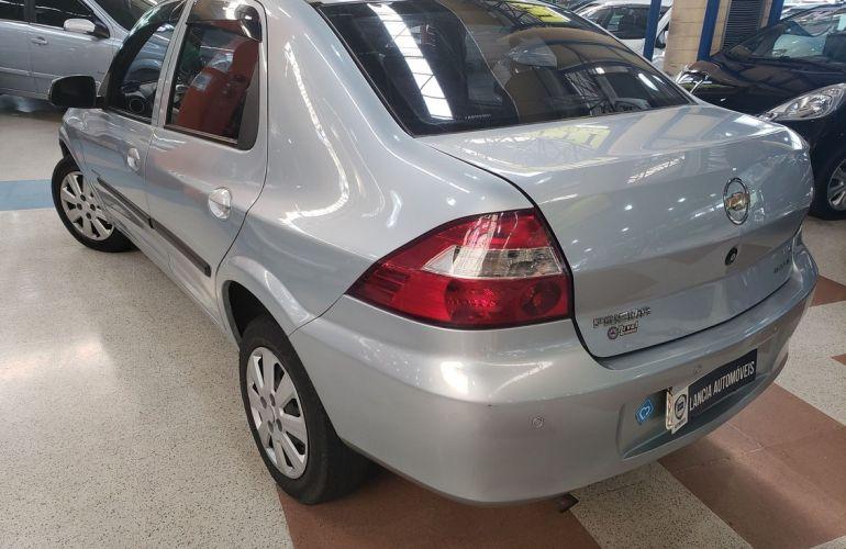 Chevrolet Prisma 1.4 MPFi Maxx 8v - Foto #6