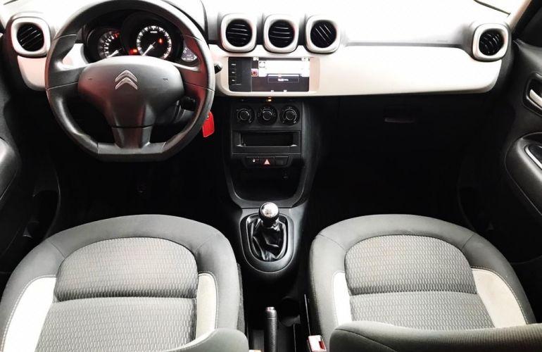 Citroën Aircross 1.5 Live 8v - Foto #5