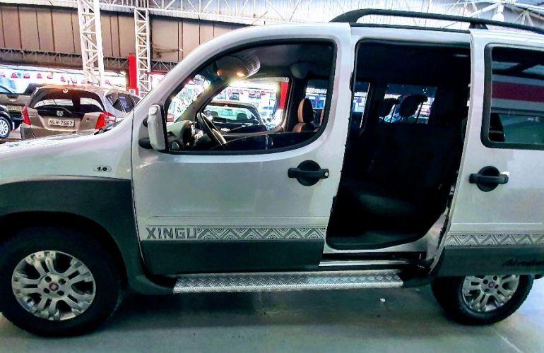 Fiat Doblo 1.8 MPi Adventure Xingu 16v - Foto #1