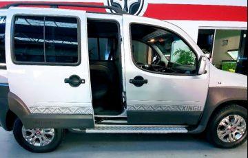 Fiat Doblo 1.8 MPi Adventure Xingu 16v - Foto #3