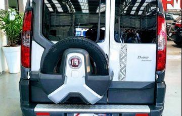 Fiat Doblo 1.8 MPi Adventure Xingu 16v - Foto #6