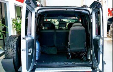 Fiat Doblo 1.8 MPi Adventure Xingu 16v - Foto #7