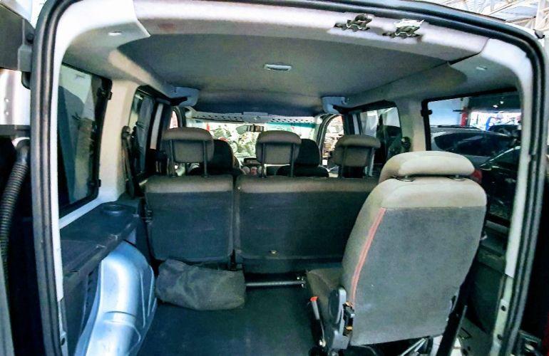 Fiat Doblo 1.8 MPi Adventure Xingu 16v - Foto #8