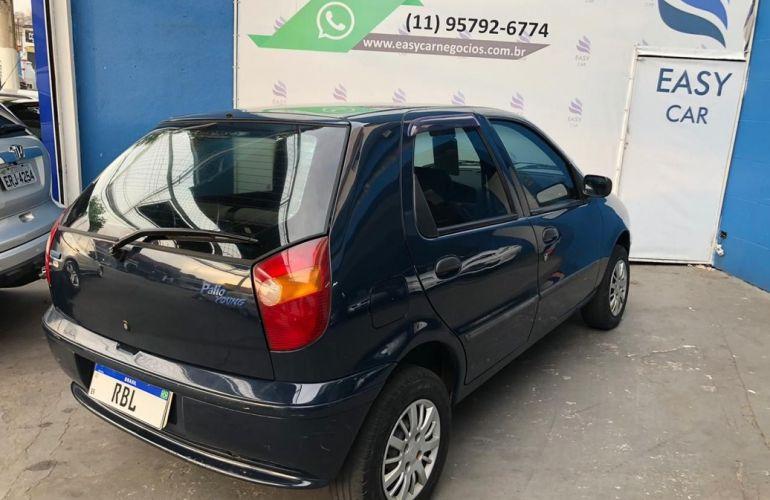 Fiat Palio 1.0 MPi Young 8v - Foto #6
