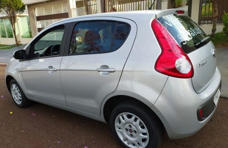 Fiat Palio Attractive 1.4 Evo (Flex) - Foto #2