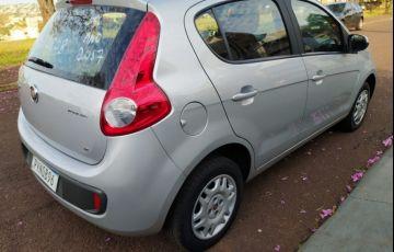 Fiat Palio Attractive 1.4 Evo (Flex) - Foto #7