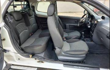 Fiat Strada Adventure 1.8 16V Dualogic (Flex) (Cabine Dupla)