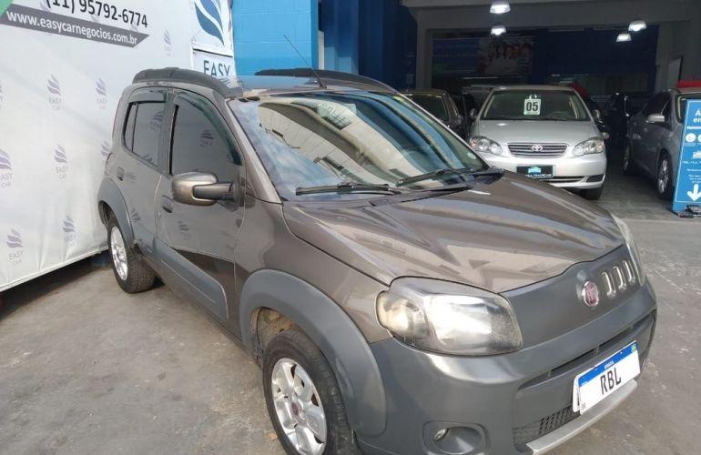 Fiat Uno 1.0 Evo Way 8v - Foto #3