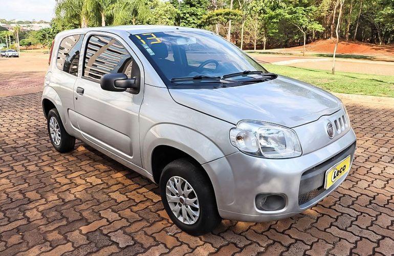 Fiat Uno 1.0 Evo Vivace 8v - Foto #2