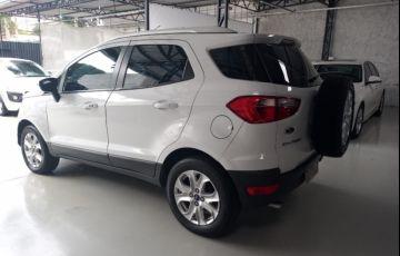 Ford Ecosport Titanium PowerShift 2.0 (Flex) - Foto #6