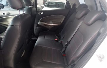 Ford Ecosport Titanium PowerShift 2.0 (Flex) - Foto #10