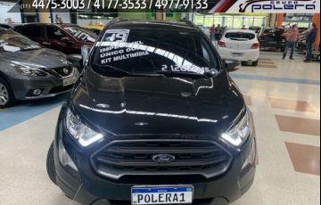 Ford Ecosport 1.5 Tivct Freestyle Plus - Foto #2