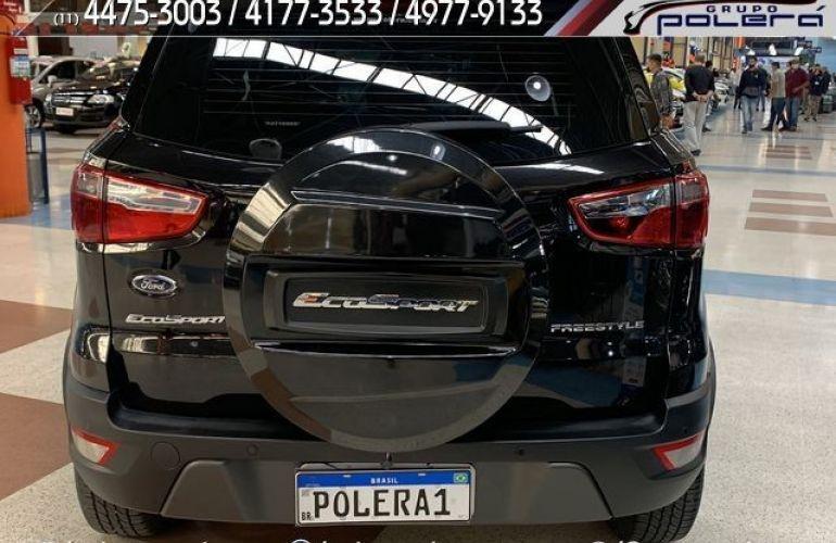 Ford Ecosport 1.5 Tivct Freestyle Plus - Foto #5
