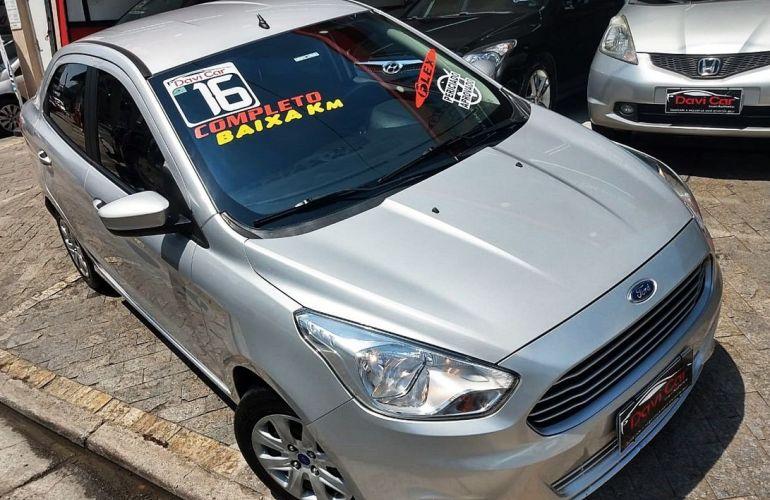 Ford Ka 1.5 SE 16v - Foto #3