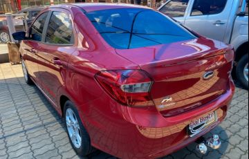 Ford Ka Sedan SEL 1.0 (Flex) - Foto #2