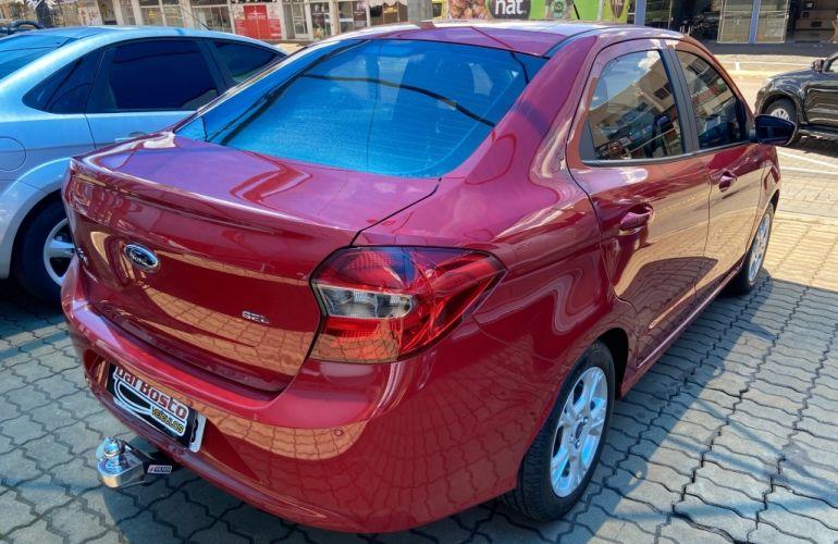 Ford Ka Sedan SEL 1.0 (Flex) - Foto #3