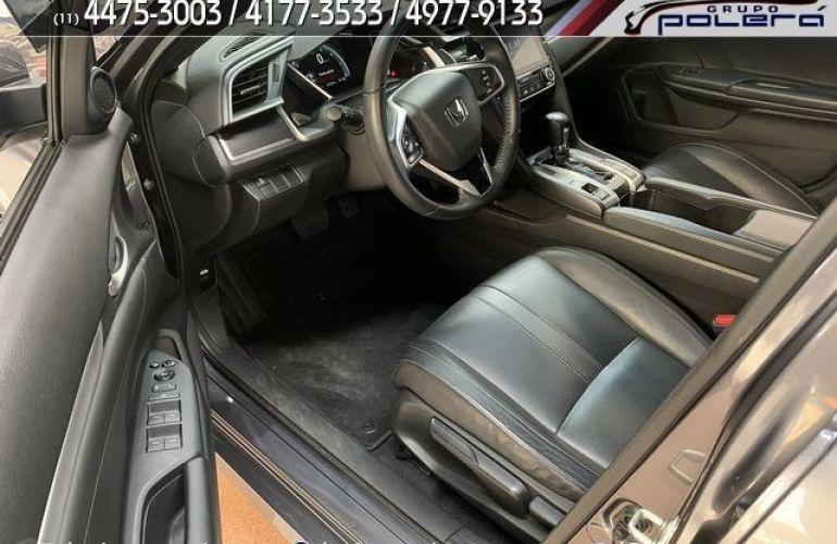 Honda Civic 2.0 16V Exl - Foto #2