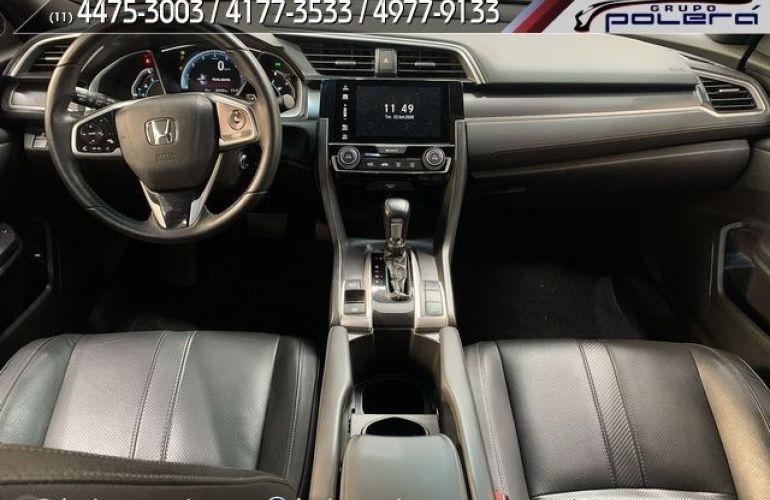Honda Civic 2.0 16V Exl - Foto #3