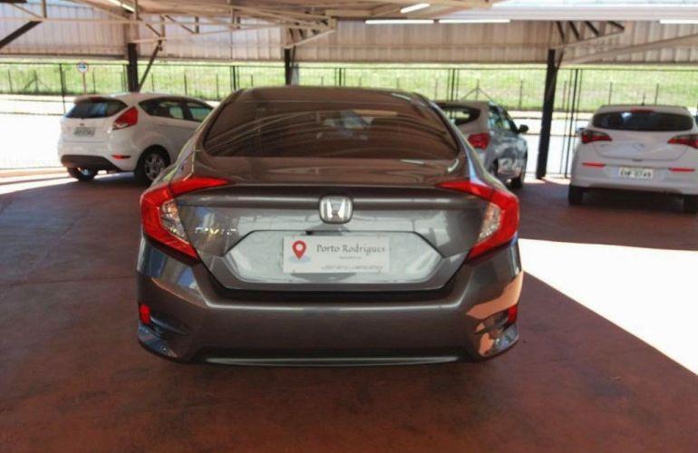 Honda Civic 2.0 16V Exl - Foto #6