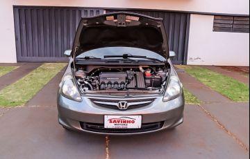 Honda Fit 1.4 LX 8v - Foto #8