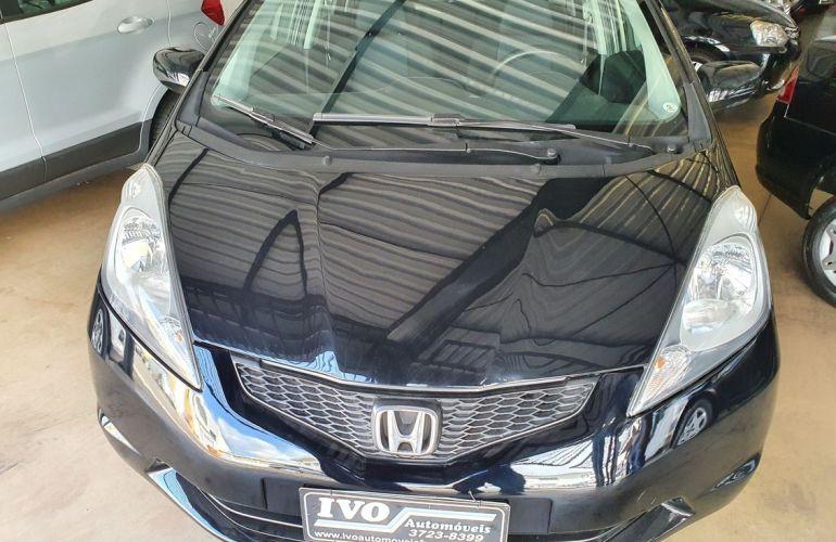 Honda Fit 1.4 DX 16v - Foto #1