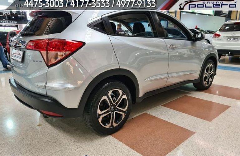 Honda Hr-v 1.8 16V Exl - Foto #7