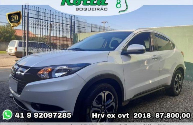 Honda HR-V EX 1.8 16V SOHC i-VTEC FlexOne - Foto #1