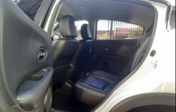 Honda HR-V EX 1.8 16V SOHC i-VTEC FlexOne - Foto #6