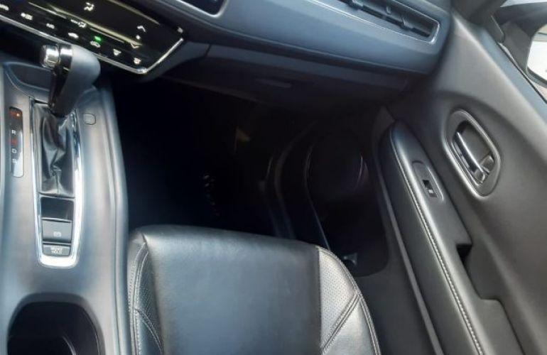 Honda HR-V EX 1.8 16V SOHC i-VTEC FlexOne - Foto #8