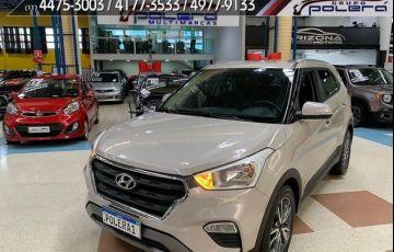 Hyundai Creta 1.6 16V Pulse - Foto #2