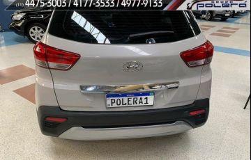 Hyundai Creta 1.6 16V Pulse - Foto #3